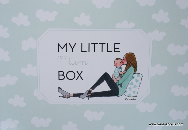 My Little Mum Box Post Image