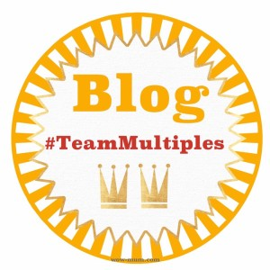#TeamMultiples