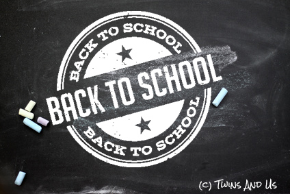 Ambiances Back To School avec Smallable