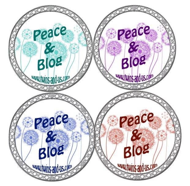 Peace And Blog