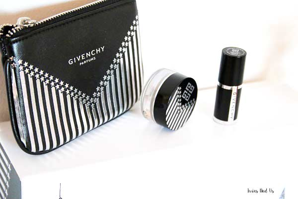 Box New-Yorkaise Givenchy