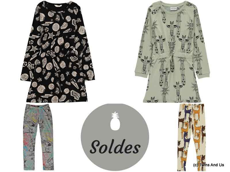 Selection Soldes Smallable