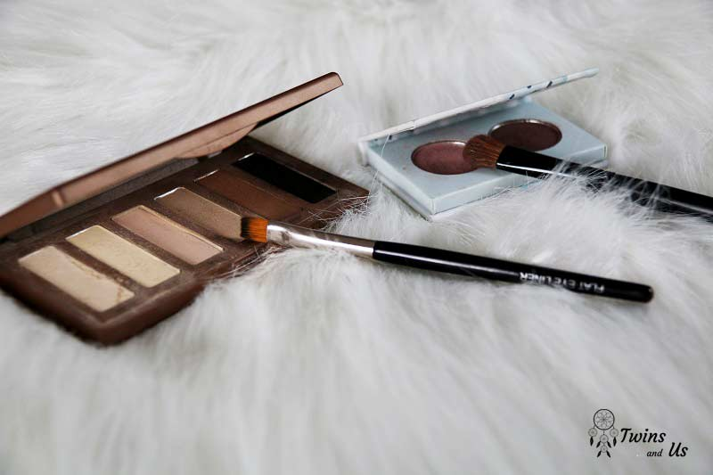 Maquillage Palette Smoky Eyes
