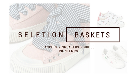 Selection-baskets-sneakers-femme-enfant-2017