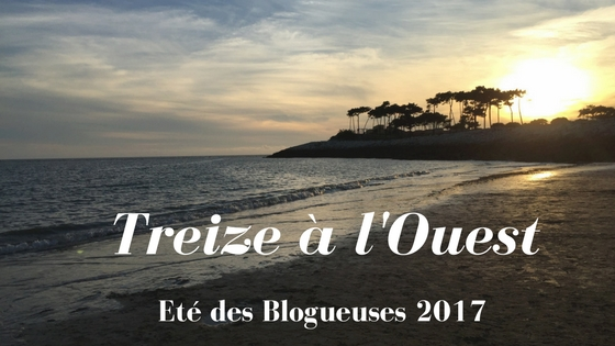 Treise à l'ouest - L'été du blog Twins And Us
