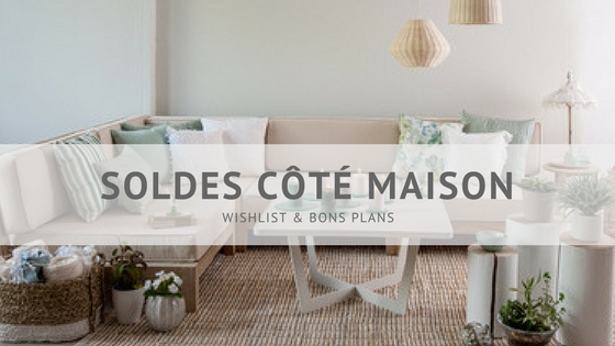 c t maison soldes et wishlist d co. Black Bedroom Furniture Sets. Home Design Ideas