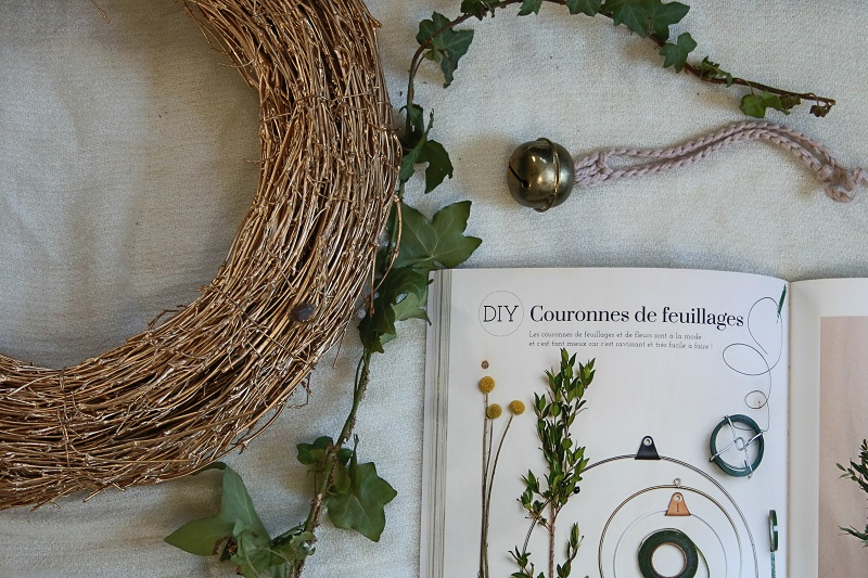 couronne-vegetale-therapie-diy-noel
