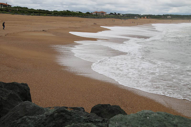Plages d'Anglet, Pays Basque