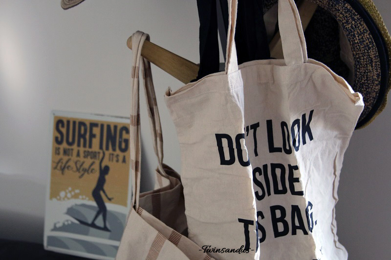 Totebag Jimmy Fairly